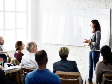 coaching pour les entreprises