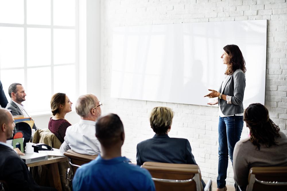 5 bienfaits du coaching pour les entreprises